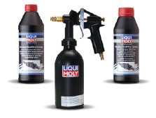 liqui-moly dpf